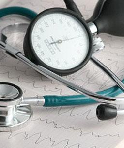 Koch-Herkel - Hausärztlich Leistungen - Blutdruck